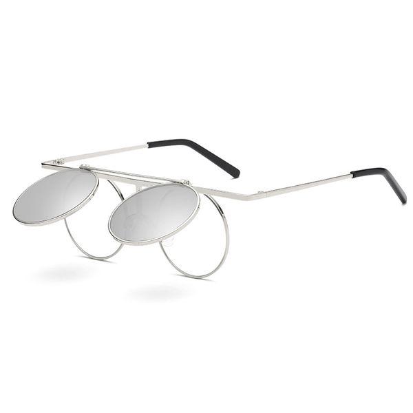 Солнцезащитные очки Over Flip 5