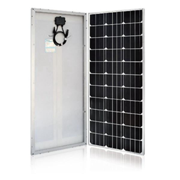 Einzel 100w Solarpanel