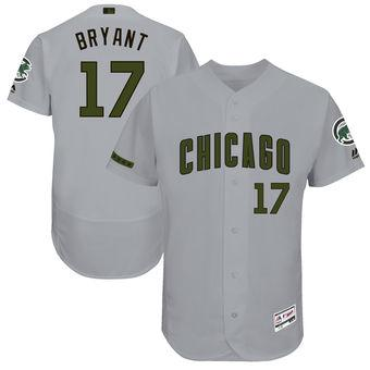 official photos 6b4c6 480a5 2019 2019 World Series Champion Chicago Cubs 17 Kris Bryant Baseball  Jerseys Custom Sports Throwback Mlb Cheap Jersey Fashion Women Youth Men  4xl From ...