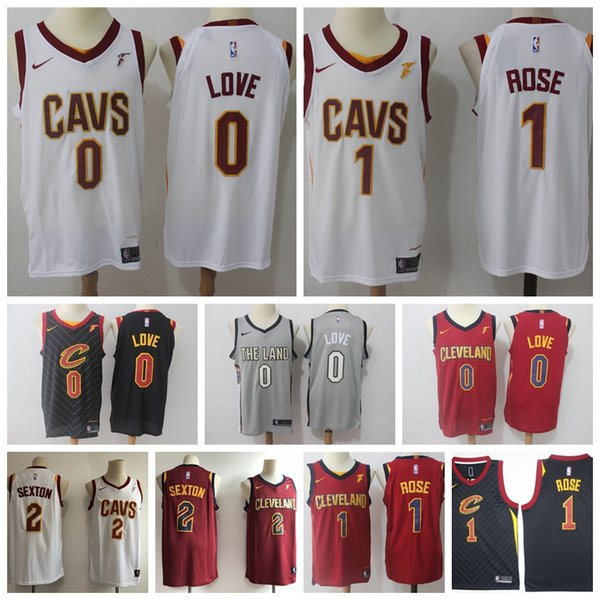 2019 New City Edition Cavaliers Basketball Jerseys 0 Kevin Love 1 Rodney Hood 2 Collin Sexton 23 LeBron James Jersey Cavaliers Shorts