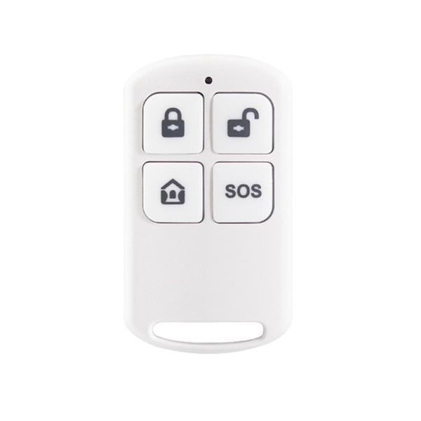 433MHZ Wireless Remote Controller per il nostro PG103 PG168 Home Security WIFI GSM Sistema di allarme
