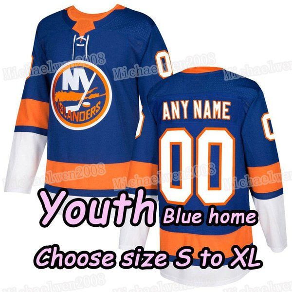 Youth Blue home