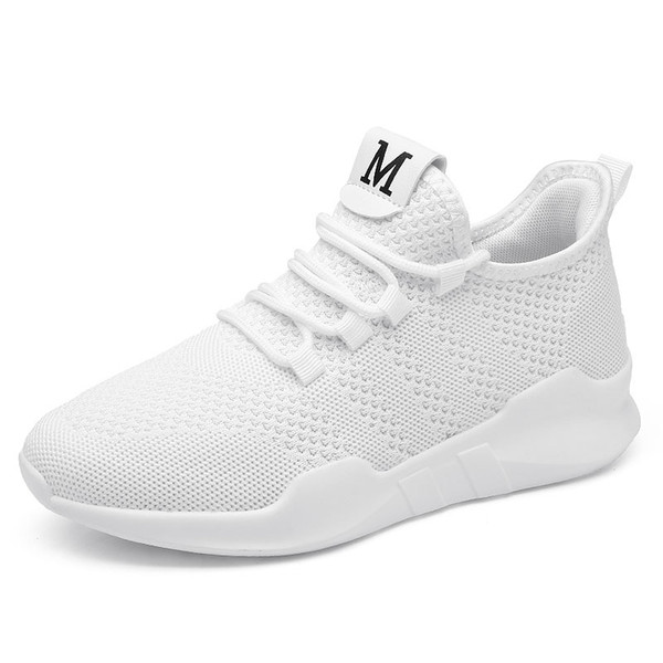 Woven Women Casual Shoes Breathable Female Shoes Tenis Masculino Zapatos Mujer Sapatos Outdoor Couple Sneakers Women
