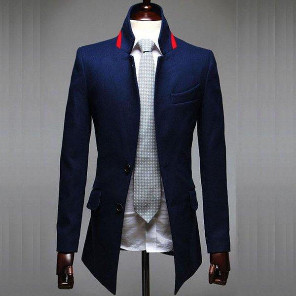 collier homme tissu