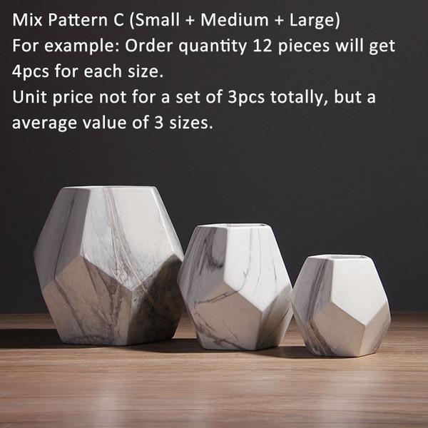 Mix Pattern C