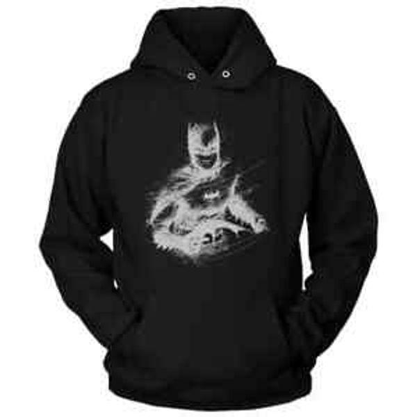 Yarasa Adam Adam WeShirt Vintage Retro Kroki Yeni BlaShirt hoodie