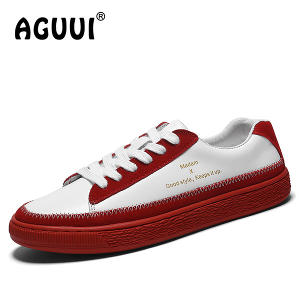 High Quality Cow Suede Casual Male Shoe Breathable Lace-up Espadrilles Outdoor Walking Board Shoe Flats Men Sneakers
