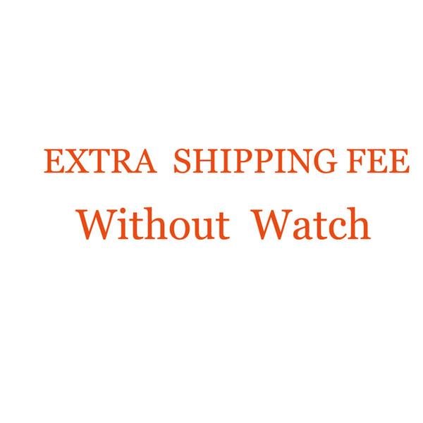 дополнительная стоимость доставки (без часов)