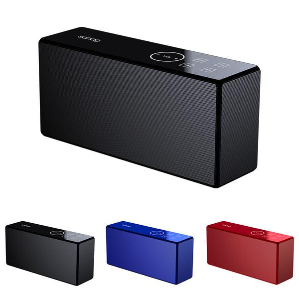 Wireless Bluetooth speaker new mini outdoor radio multi-function subwoofer on-board intelligent computer speaker battery capacity of3000 Mah