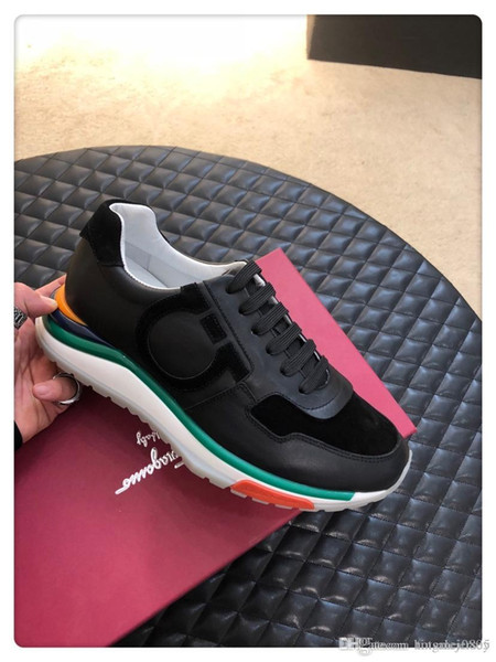 Fashion Mens Shoes Luxury Breathable New Casual Outdoor Walking Lightweight Low Top Footwears Fast Delivery Autumn and Winter Shoes