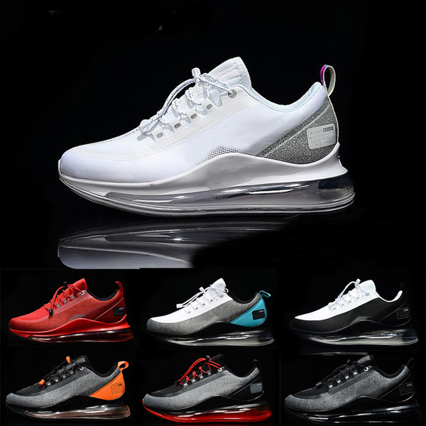 authentic quality the sale of shoes high fashion Compre NIKE AIRMAX 720 AIR MAX 2019 Run Utility 360 New 72C Air Sneaker  Zapatillas Deportivas Para Hombres Tamaño Euro 40 45 A $88.33 Del Ggg_01 |  ...