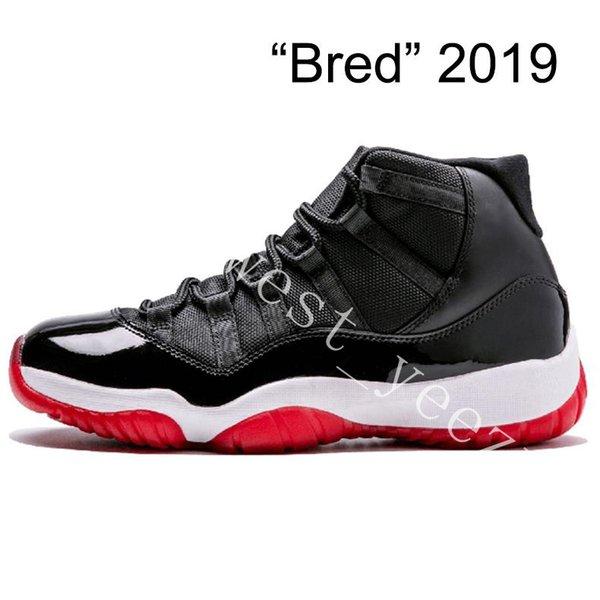 9 Bred 2019