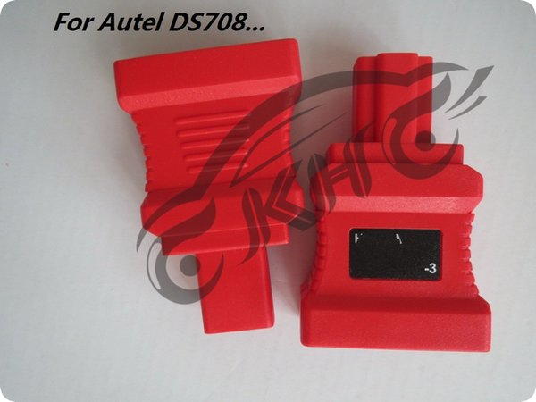 100% Original for Autel Maxisys DS708 for HONDA -3 Adaptor Connector OBD OBDII
