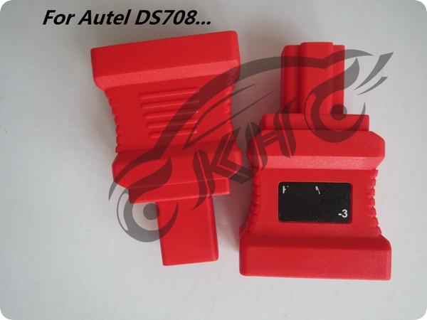 100% Original for Autel Maxisys DS708 for HONDA -3 Adaptor Connector OBD OBDII