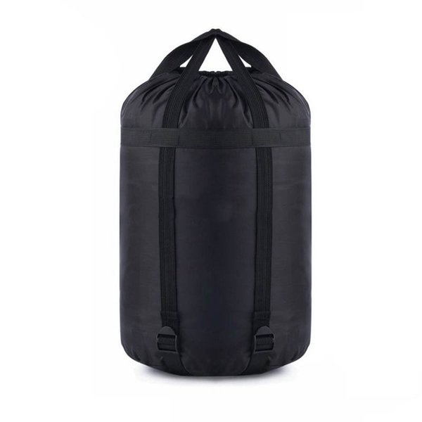 Nylon Compression Sacks Bag Sleeping bag Stuff Storage Compression Sack