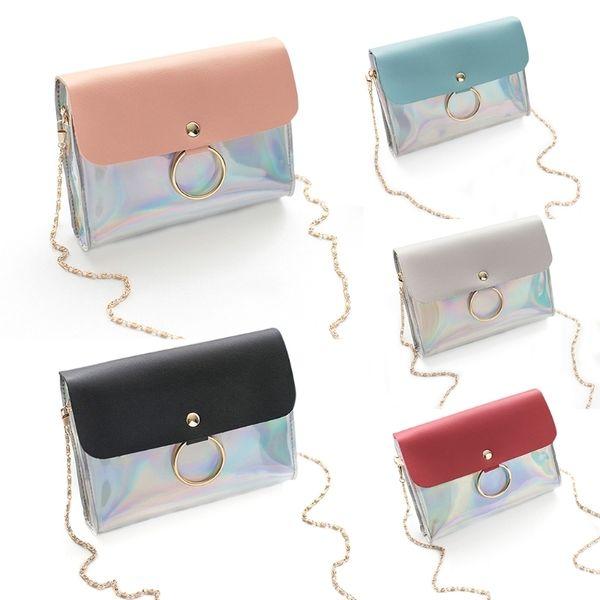 Cheap FashionWomen Ladies Flap Crossbody Shoulder Bag Tote Messenger Sequins Handbag
