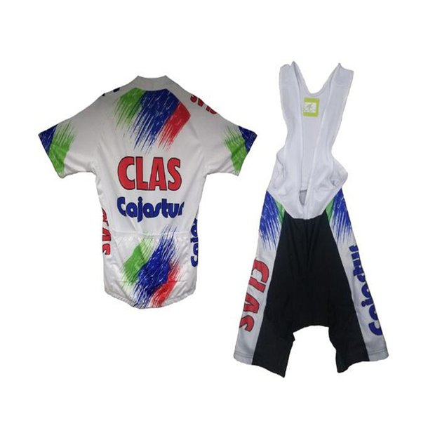 Retro New Customized Hot 2019 Classica Mountain Road Racing Team Bike Pro Cycling Jersey Imposta Bib Shorts Abbigliamento respirazione Air Jiashuo