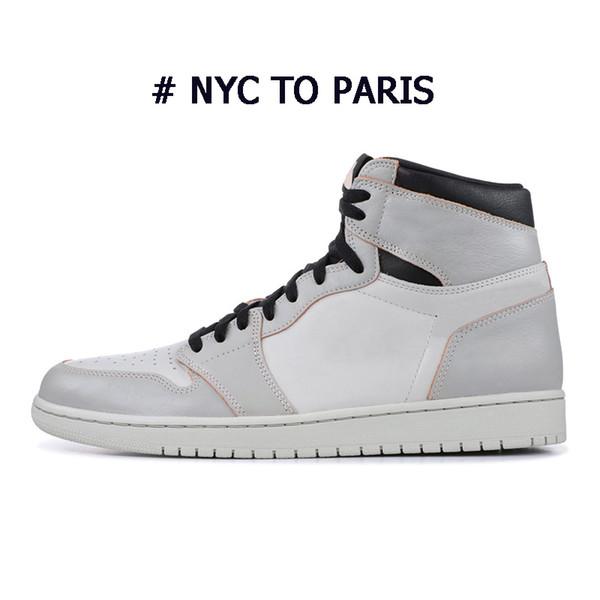 NYC A PARIS