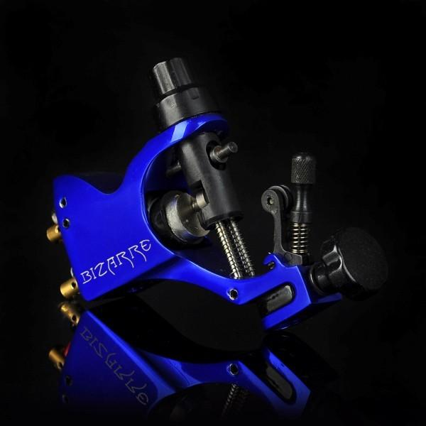 New rotary tattoo machine Stigma Bizarre V2 blue tattoo machines maquina de tatuagem rotary maquinas de tattoo rotativas