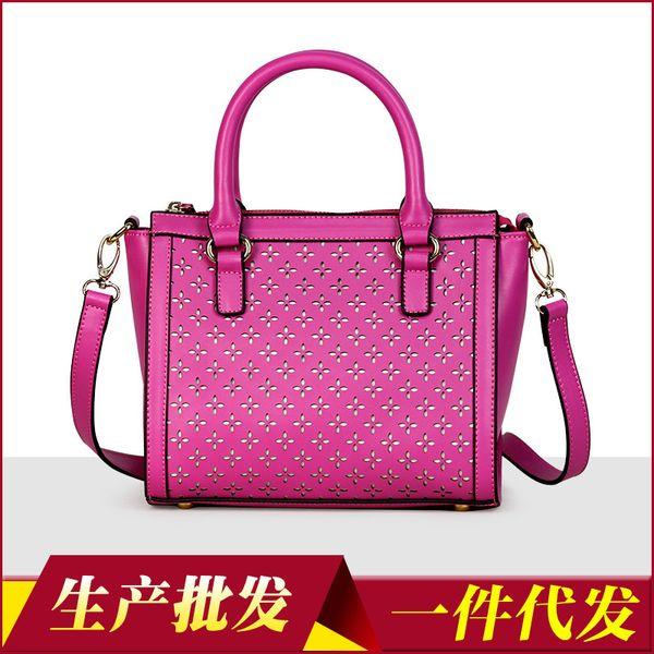 Charm2019 High-quality Woman Package Retail Pattern Innovate Design Women's Handbag Style Unique Novel