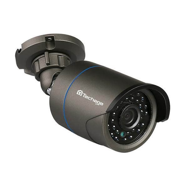 Telecamera IP Techage 1080P 960P 720P 48V POE Onvif Sicurezza Sorveglianza TVCC 1MP 1.3MP