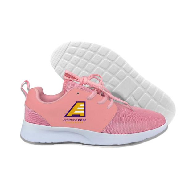 AEC Albany Great Danes Hommes / femmes coutume été causale confortable chaussures légères à lacets