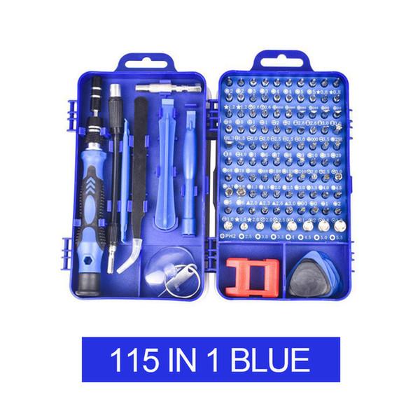 115 IN 1 BLU