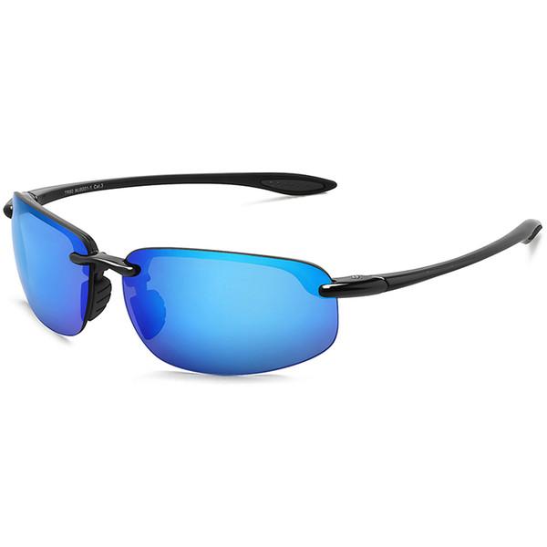 C4 Black Blue China