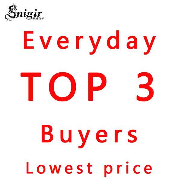Everyday Top3 Buyer