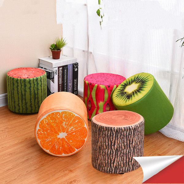 Cool 2019 28 28 28Cm Foldable Storage Stool Children Pouffe Bedroom Home Seat Creative Wooden Chair Home Decoration Clothes Storage Boxes From Aliyan1109 Caraccident5 Cool Chair Designs And Ideas Caraccident5Info