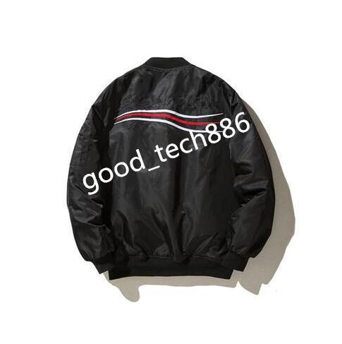 best selling 2019 hot brand fashion men's jacket coat hoodie long sleeve autumn sports zip windbreaker men's windbreaker large size hoodie S-3XL