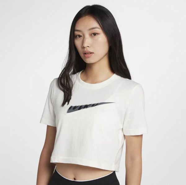 Womens Designer T Shirts New Arrival Active Outdoor Women Brand T Shirt Casual Luxury Women Short Tees Fashion Tops T Shirts