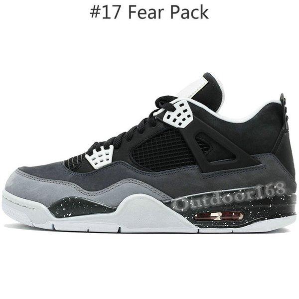 # 17 Pack Peur
