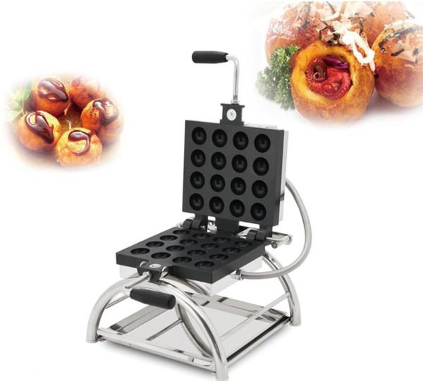 Cast Aluminum commercial waffle maker , New Design Commercial Waffle Making Machine, Hot Waffle Baker Taiyaki Machine
