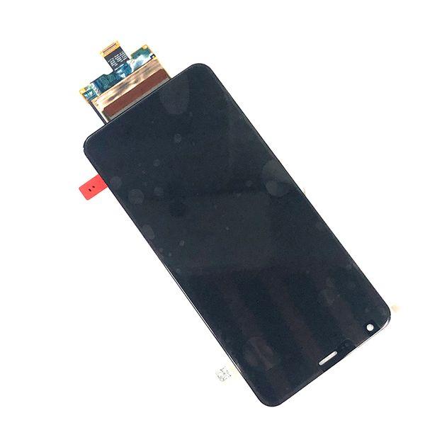 6.2 LCD-Display Screen Digitizer für LG Stylo 5 Montage Ersatzteile No Frame Schwarz