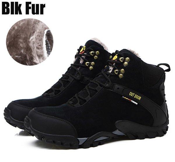 BLK FUR