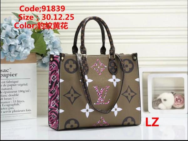 Moda novos produtos quentes novas estilo bolsas femininas ombro bolsa saco senhoras cadeia ocasional saco de transporte livre 40156--3