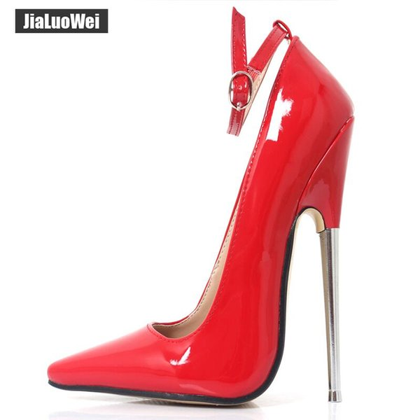 Red shiny