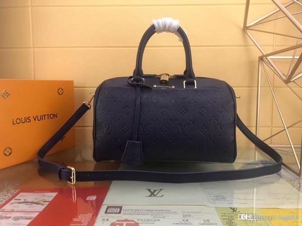 40.431-3 dimensioni: 30cm * 21 cm * 17 cm # BLG NUOVO migliore di prezzi delle donne di alta qualità signore borsa tote spalla zaino borsa Portafoglio