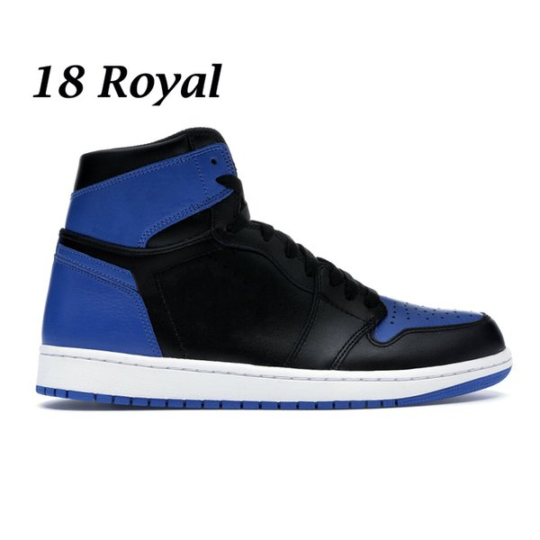 18 Royal