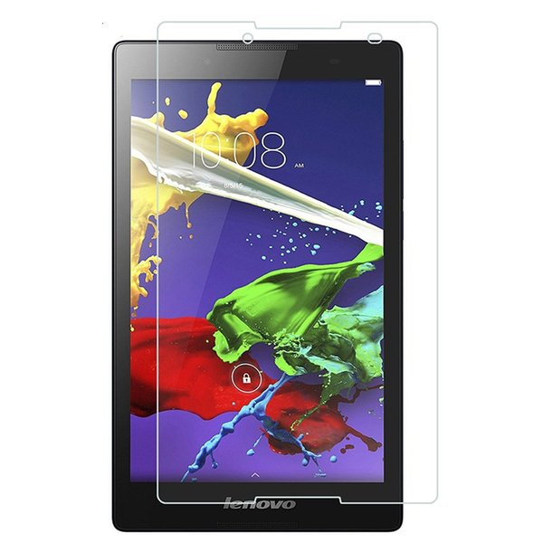 Tempered Glass for Lenovo Tab 3 8 TB3-850F TB3-850M Screen Protector Film for Lenovo Tab 2 A8-50 A8-50F A8-50LC 8.0 inch
