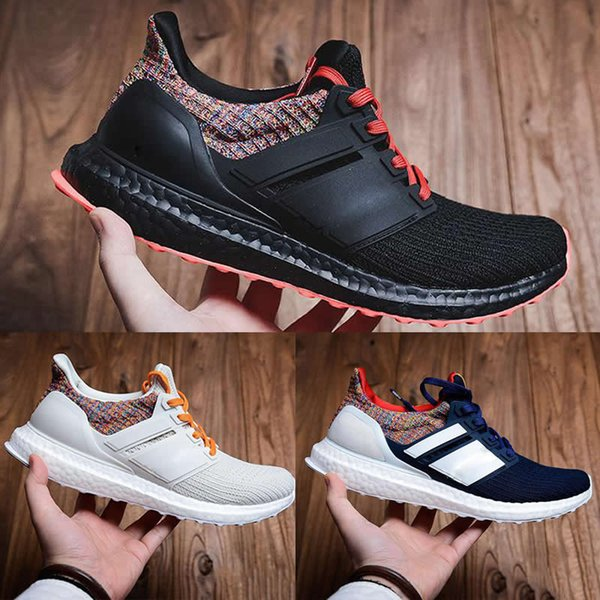 best selling Ultra 5.0 sport shoes Mens UB Refract Athletic Shoes CNY Outdoor Trainer Walking women White Sneaker Ultra designer shoes size 36-45