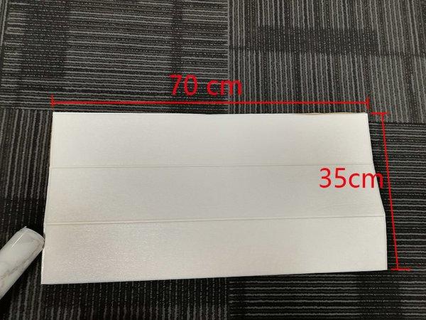 Branco 70x35cm
