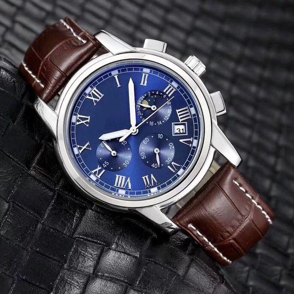 40mm lüks erkek saatler Mens Otomatik 116610 Siyah / Mavi / Yeşil Dail Saatler 18 k Altın Toka Seramik Bezel Paslanmaz Çelik Alt Saatler