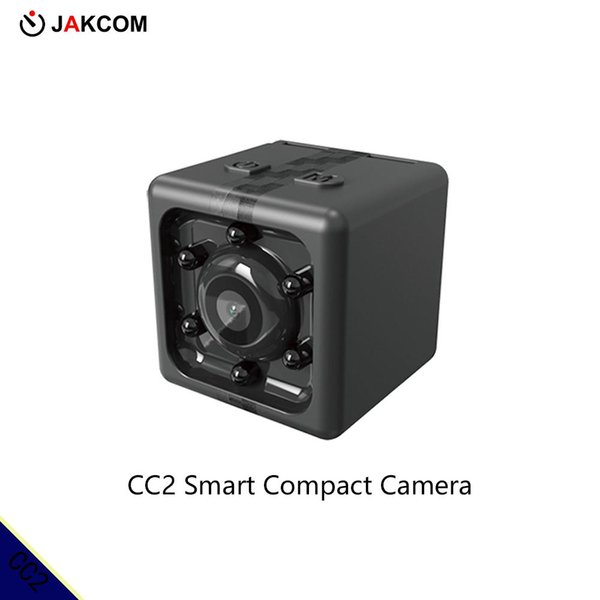 JAKCOM CC2 Compact Camera Hot Sale in Sports Action Video Cameras as prosport dslr camera hand strap hot selling products