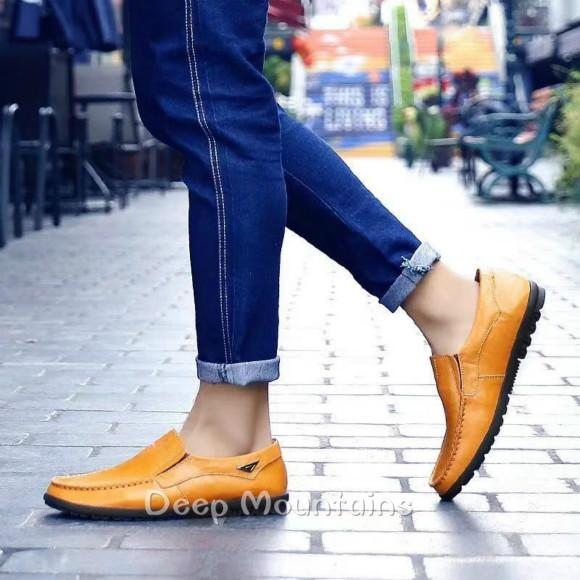 2019 TOP-Quality Casual shoes Sneaker Trainers Fashion Walking Sports Trainers Luxury Deep Mountains Designer shoes
