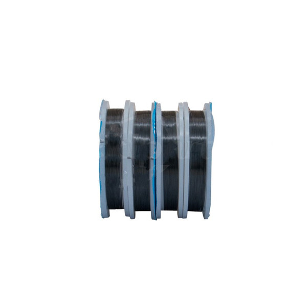 4X Copier Parts 0.08mm CORONA WIRE Electrode Tungsten Wire for Canon Ricoh Konica Minolta Toshiba Sharp