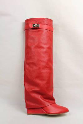 red 1 strap