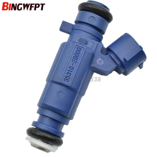 1 pc Haute Qualité 35310-2B000 Injecteur De Carburant Convient Pour Hyundai i20 i30 Kia Cee'D 1.4 353102B000