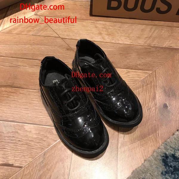 Sapatos de crianças de alta qualidade 2019 Tênis de corrida Confortável Fundo macio caçoa as sapatilhas Crianças calçados esportivos meninas e meninos Tênis formadores GZ-14